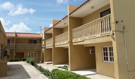 Sabana Blanco Apartment complex