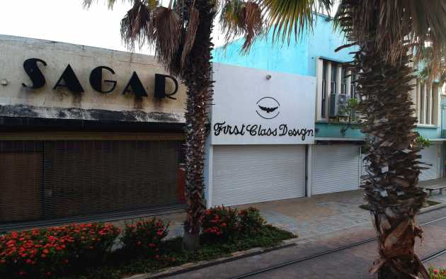 Commercial Building in Oranjestad photo 4