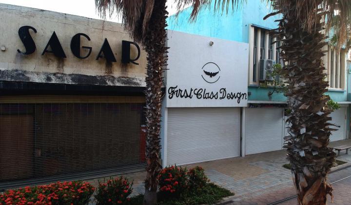 Commercial Building in Oranjestad photo 4