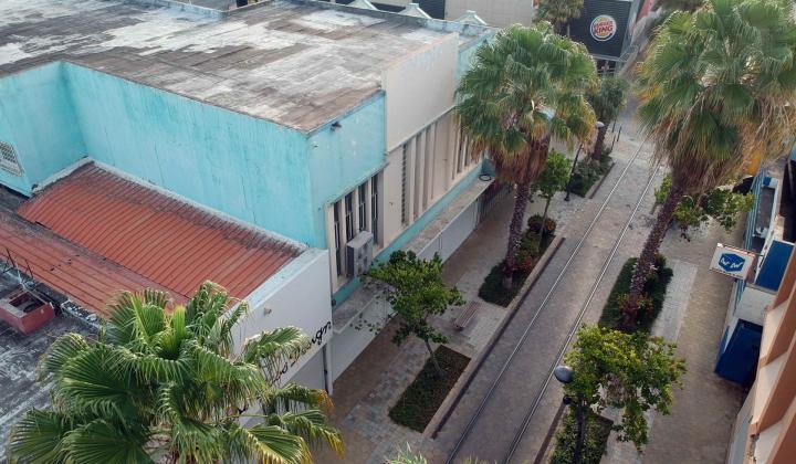 Commercial Building in Oranjestad photo 5
