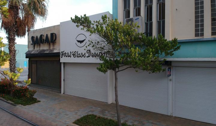 Commercial Building in Oranjestad photo 2