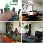 Office space Frankrijkstraat