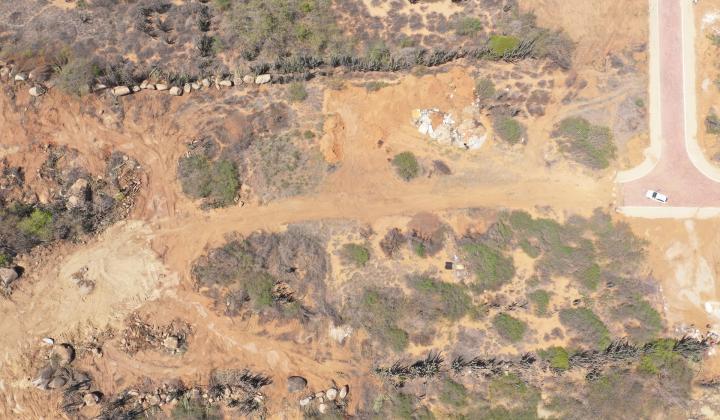 Matadera Residence Property Land photo 3
