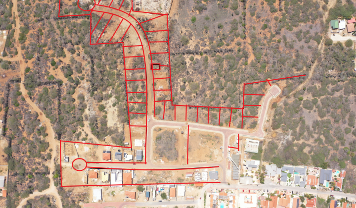Matadera Residence Property Land photo 5