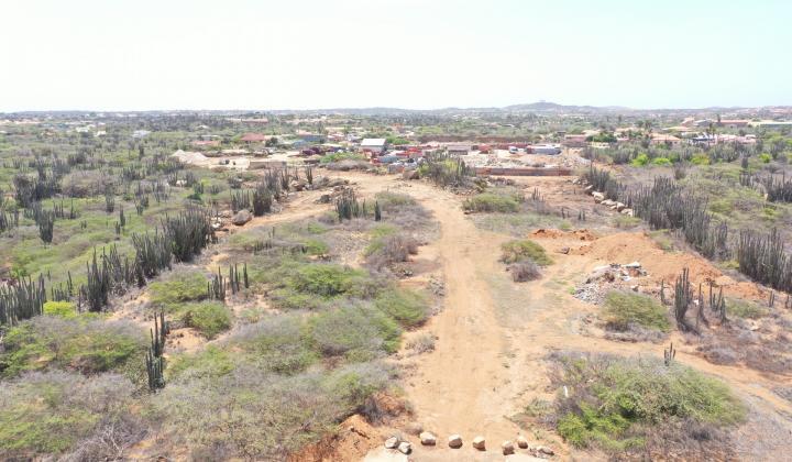 Matadera Residence Property Land photo 1
