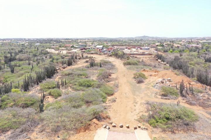 Matadera Residence Property Land