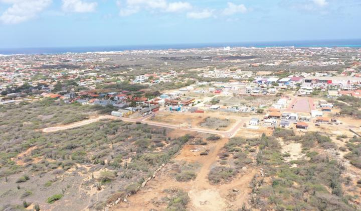 Matadera Residence Property Land photo 2
