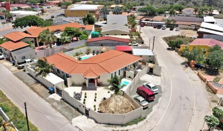Salinja Cerca 9-B Villa and Apartments