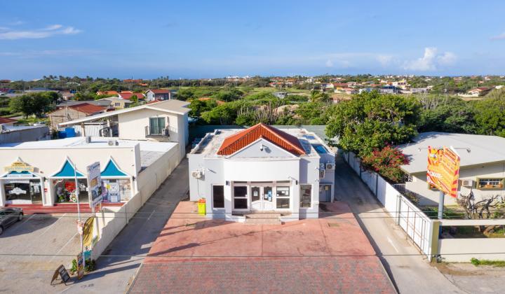 Tanki Leendert Commercial Building photo 1